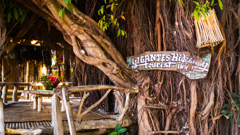 Philippines, Islas De Gigantes - Gigantes Norte Hideaway Tourist Inn - illumelation