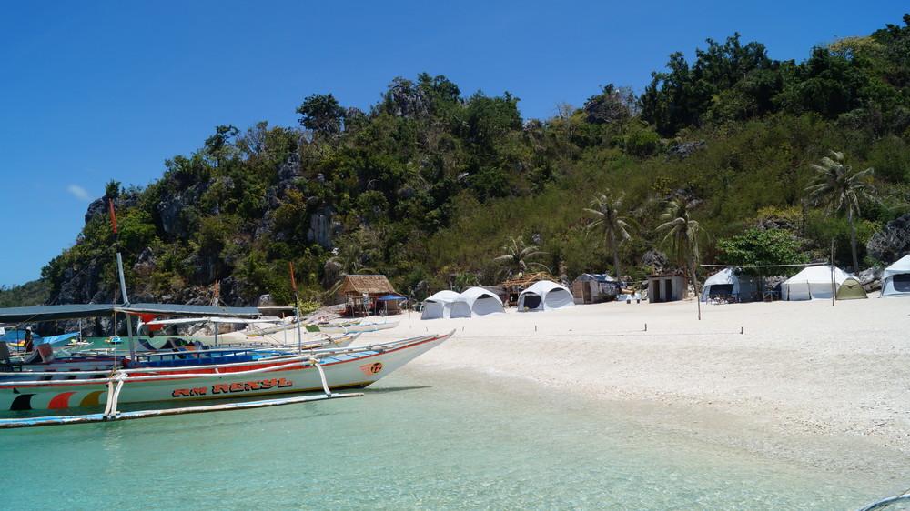 Philippines, Islas De Gigantes - Antonia Island - illumelation