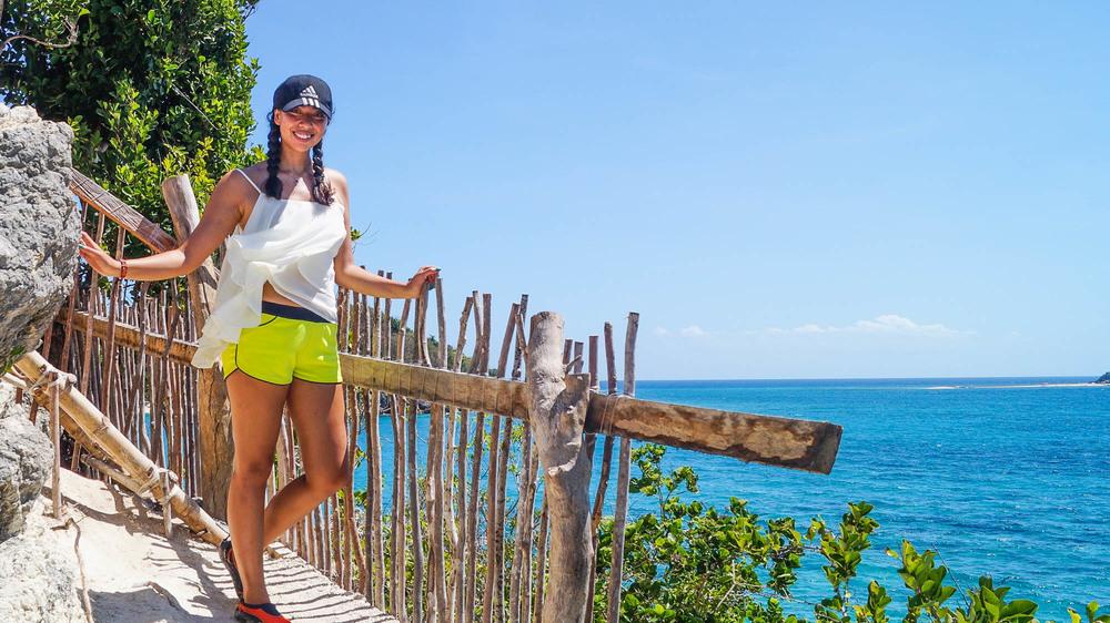 Islas de Gigantes - Cabugao Gamay - illumelation