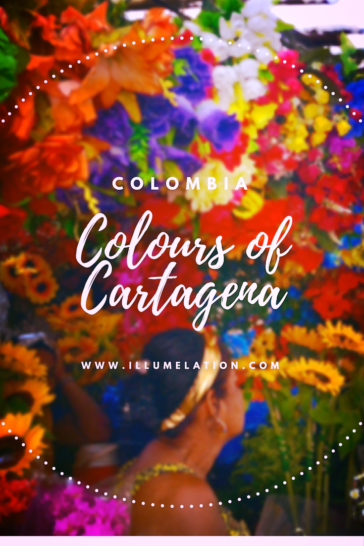 Colombia in Pictures: Colors of Cartagena - A Photo Essay by Kat Jeng - illumelation.com