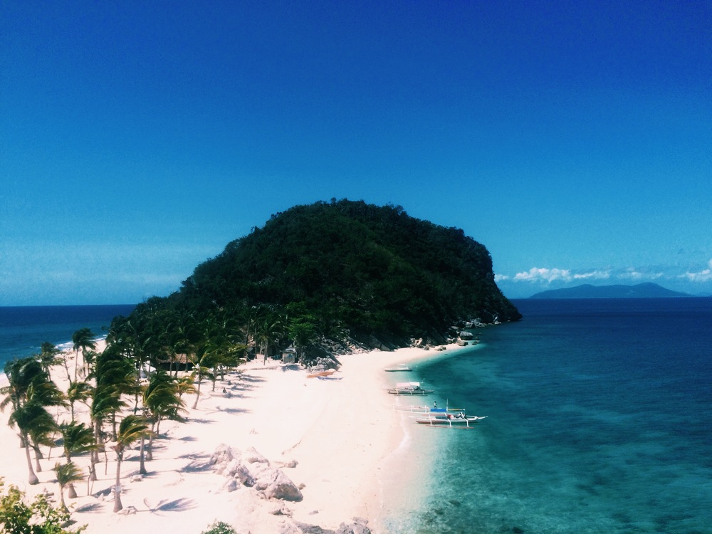 Islas de Gigantes - Cabugao Gamay Island - illumelation.com