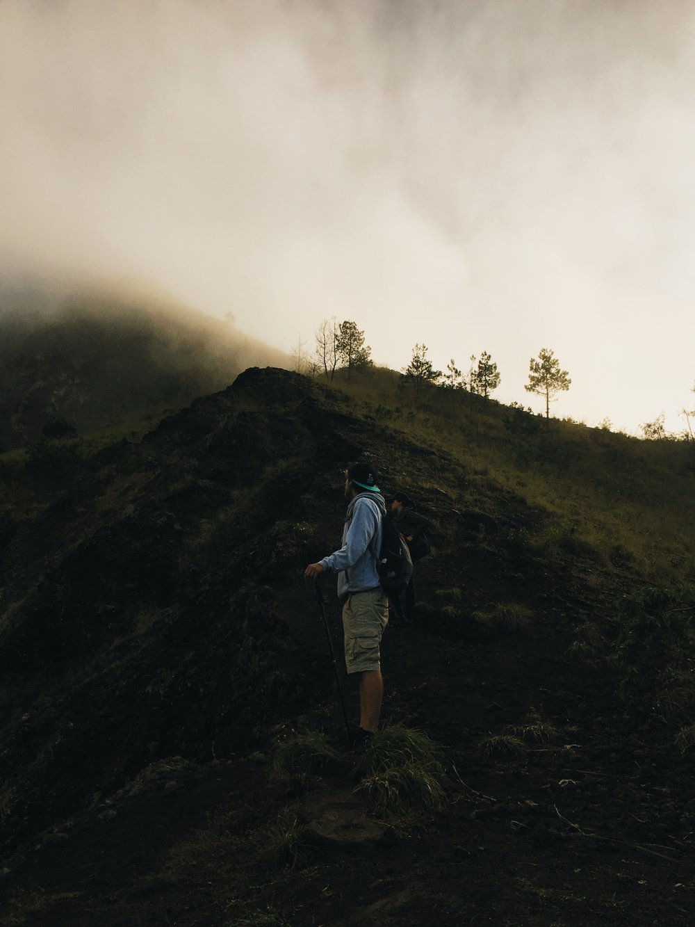 Mount Batur Sunrise Hike, Bali, illumelation.com