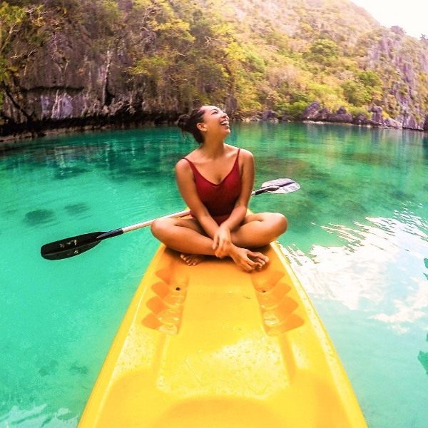 El Nido - Big Lagoon - illumelation.com
