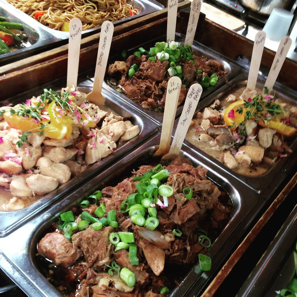 Kusina Nova Filipino Gourmet Street Food, London - @KusinaNova