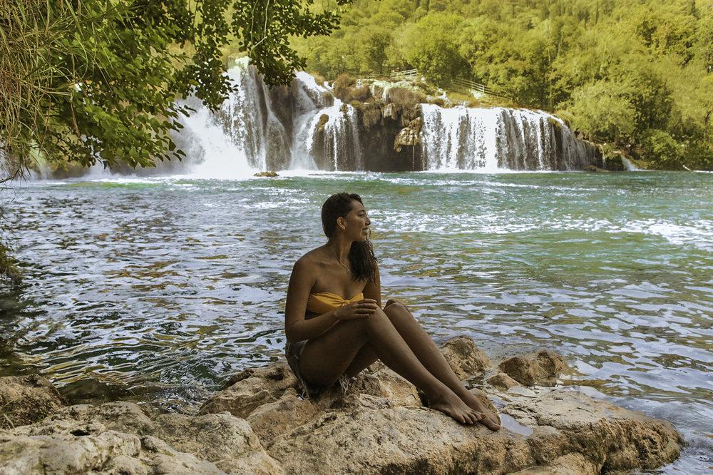Krka National Park Falls - Lozovac, Dalmatia, Croatia - illumelation.jpg