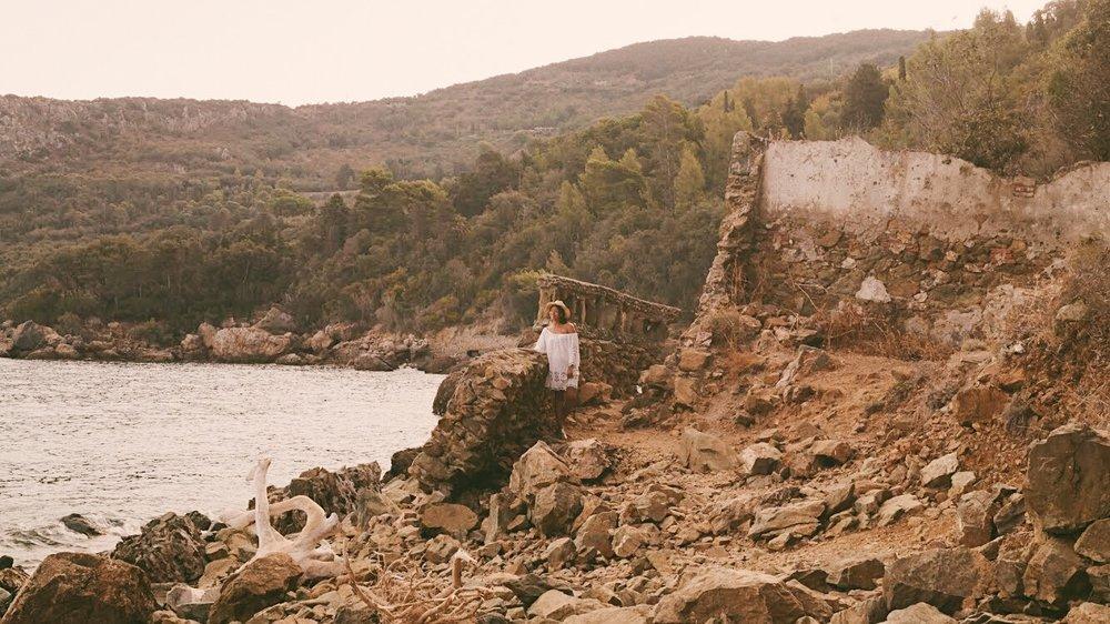 Monte Argentario, Cala Grande Beach, Tuscany Coast - Beach Vibes 13 - CocoBay x illumelation.jpg