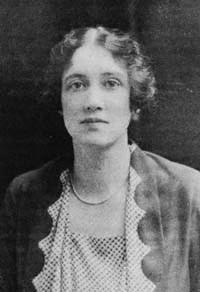 Joan Riviere