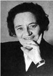 Helena Deutsch