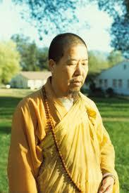 Ch'an Master Hsuan Hua