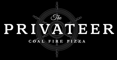 Privateer Coal Fire Pizza |