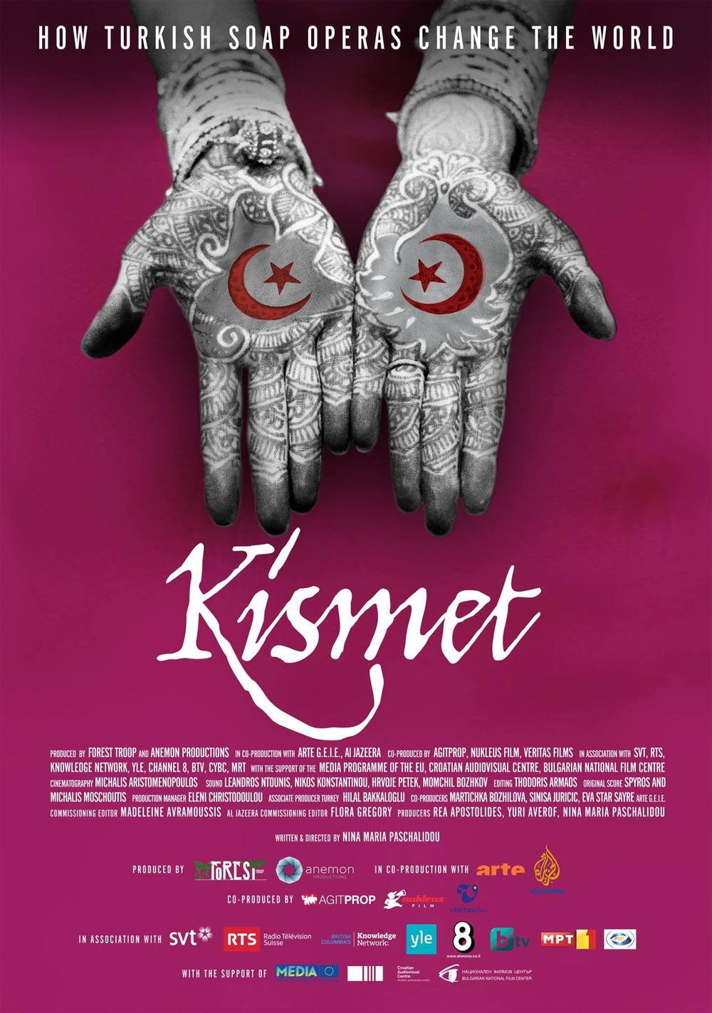 Kismet documentary festivals