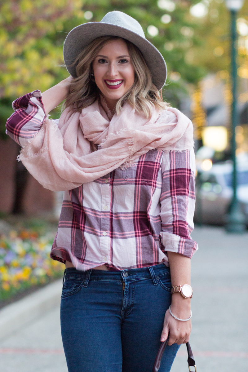 oldnavyplaid