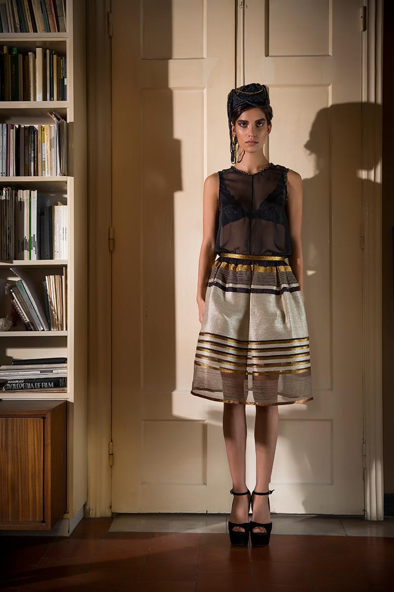 Nour Najem, Fashion Forward Season 5