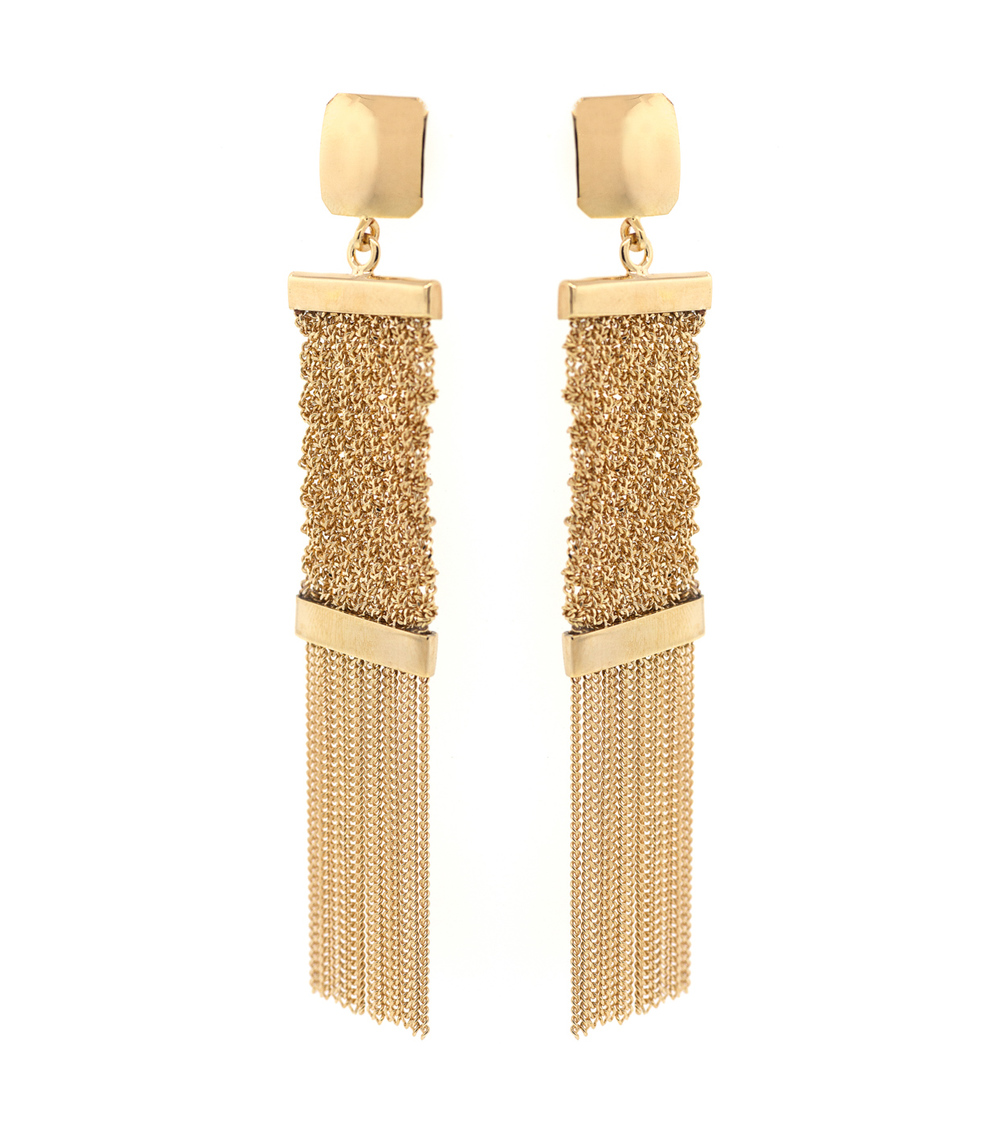 Tassle Earrings Yellow $395.jpg