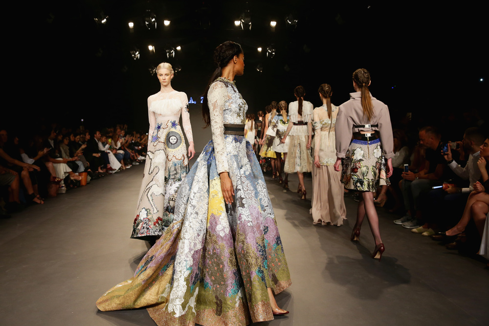 List of fashion designers in uae 11