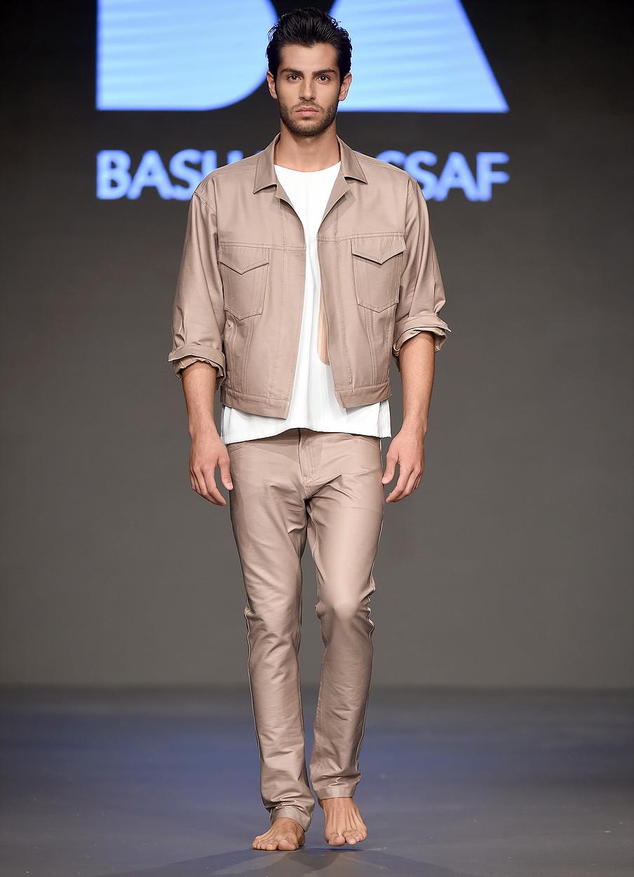 Bashar Assaf