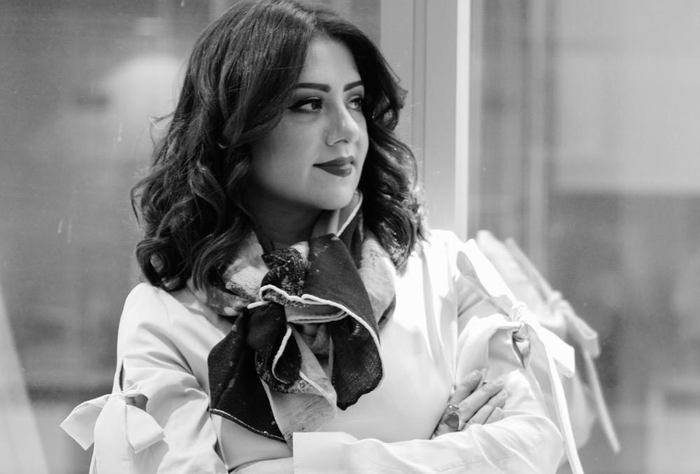 Fatima Al Shirawi Aesthetics Consultant, Gracious F