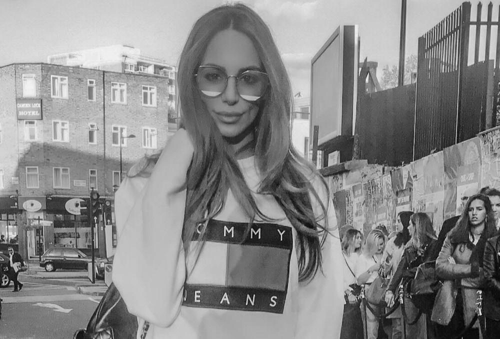 Zeynab El-Helw Fashion Pirate