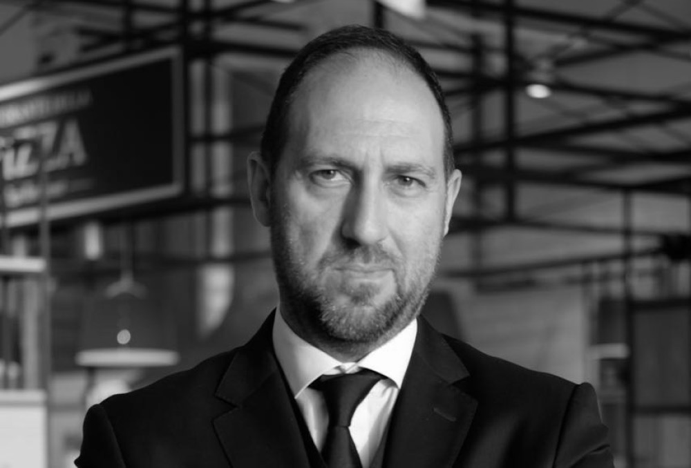 Cesar Moukarzel Senior Director-Commercialization, MERAAS