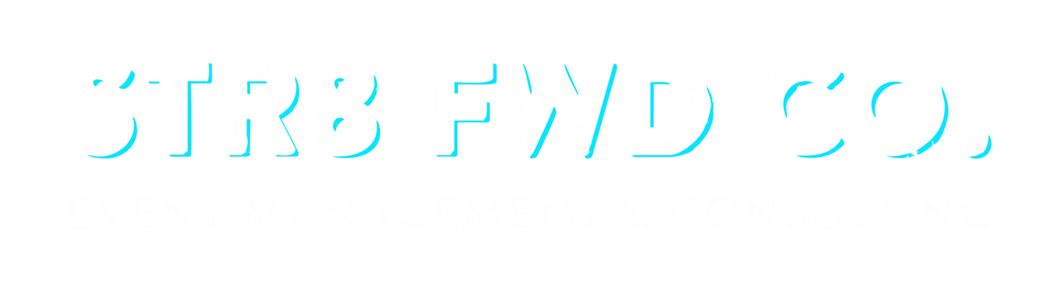 Straight Fwd Co.™ | Event Management & Consulting