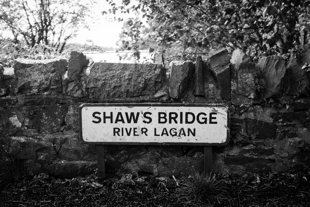 Shaw's Bridge Belfast wedding venue