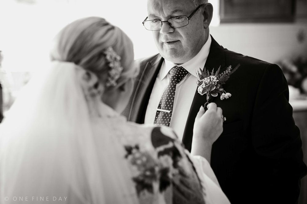 Northern Ireland Wedding Photographer shooting in a relaxed and natural style