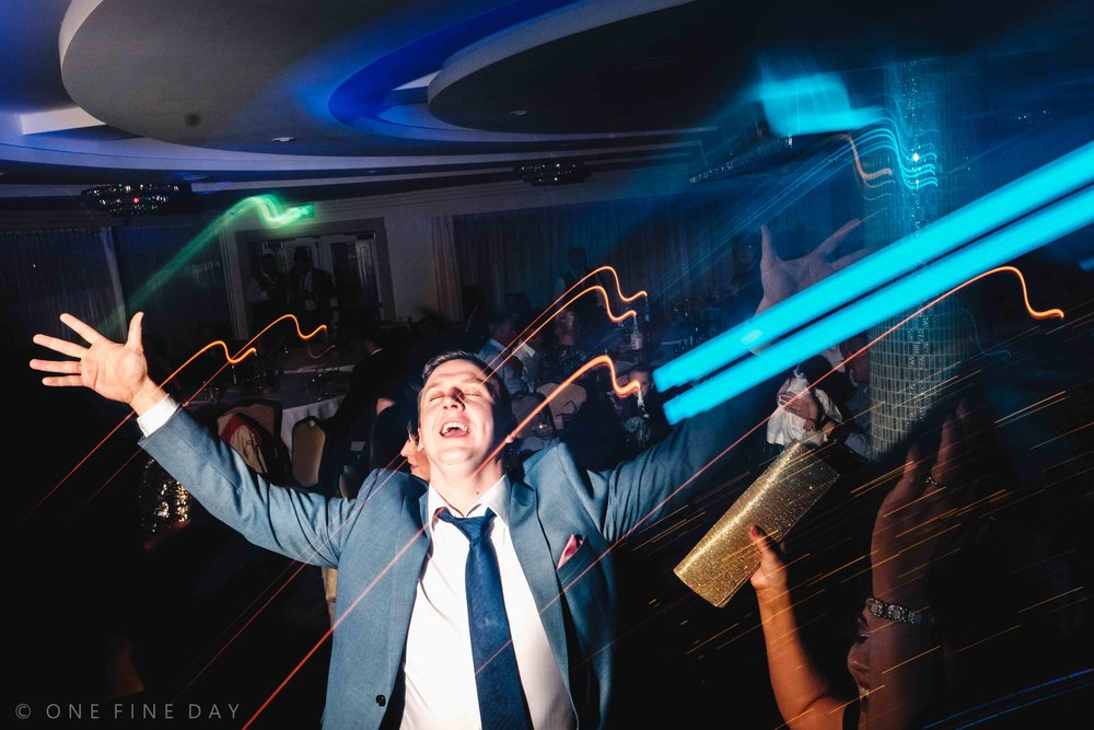 Northern Ireland wedding Dancefloor