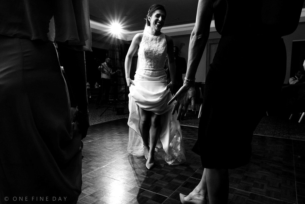 Natural documentray wedding Photographer Northern Ireland