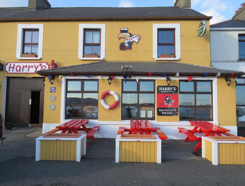 Copy of Harrys Bar & Restaurant