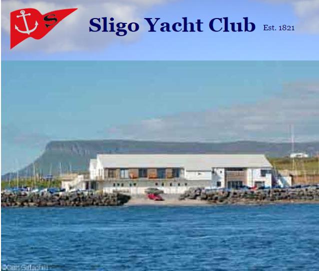 Copy of Sligo Yacht Club