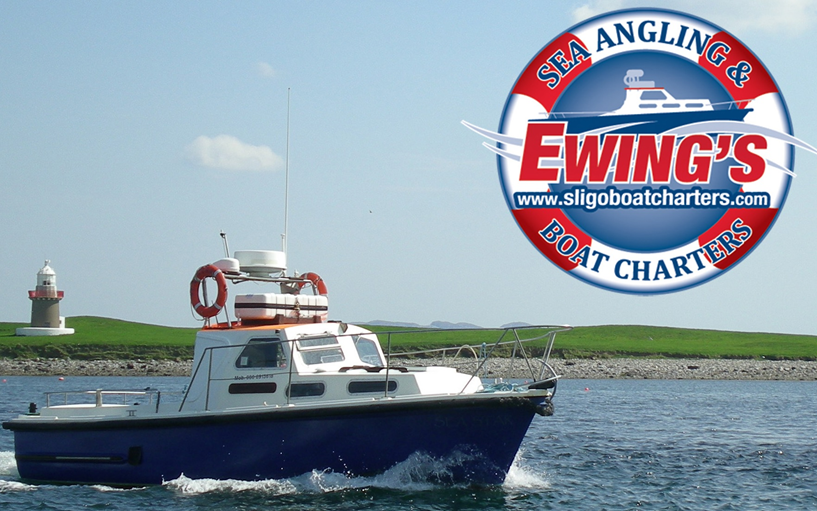 Ewing Boat Charters