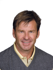 Copy of Sir Nick Faldo