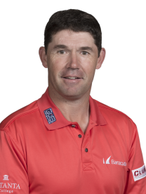 Copy of Padraig Harrington