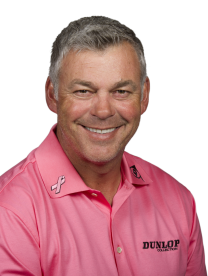 Copy of Darren Clarke