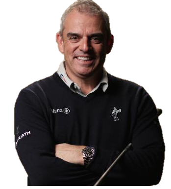 Copy of Paul McGinley