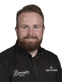 Copy of Shane Lowry