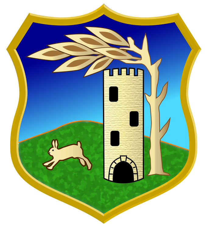 Co Sligo GC Crest