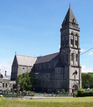 Sligo Cathederal