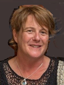 Caroline Bradshaw   Caroline is the Director of Marketing. She is a keen golfer and has represented Co Sligo GC on several occasions at Inter Club level.