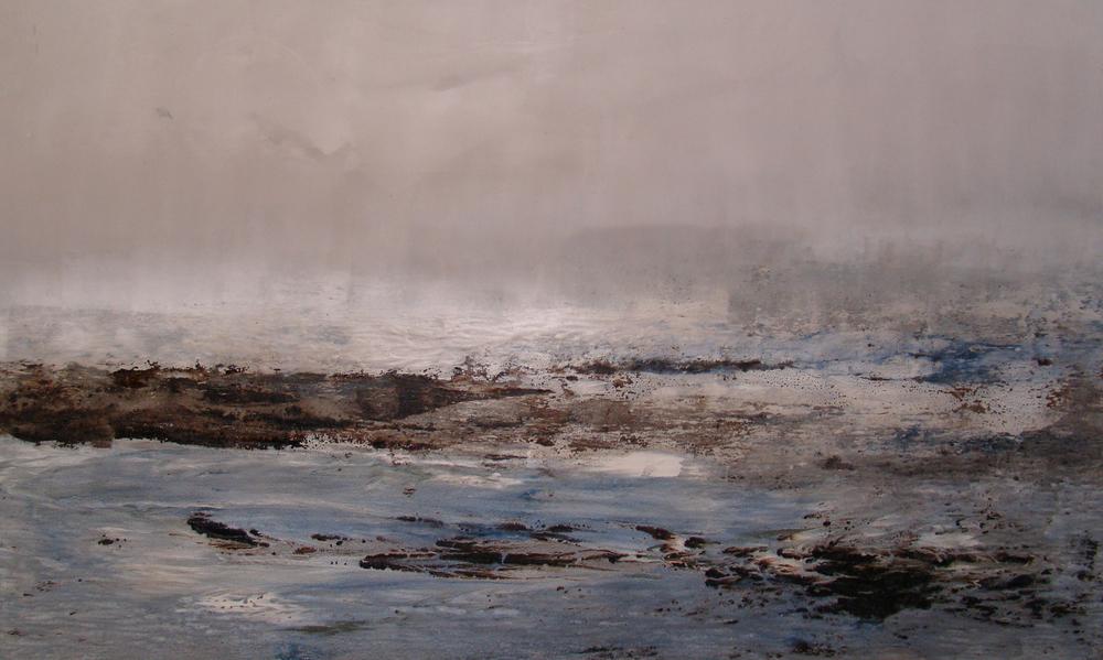 Mar Cantábrico  (150 x 100)