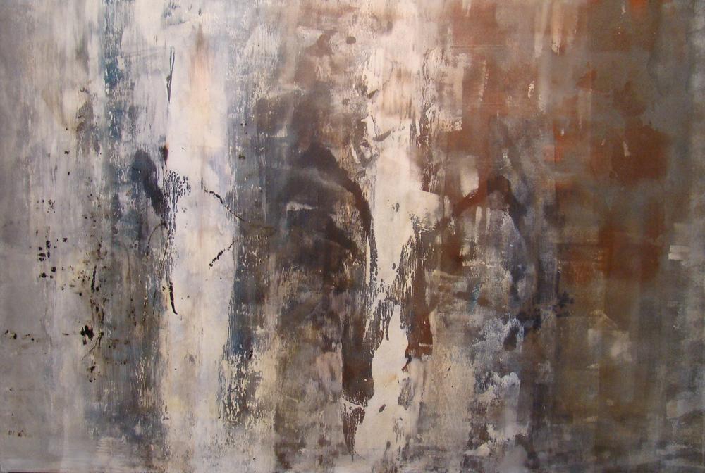 Tostados y ocres (150 x 100)