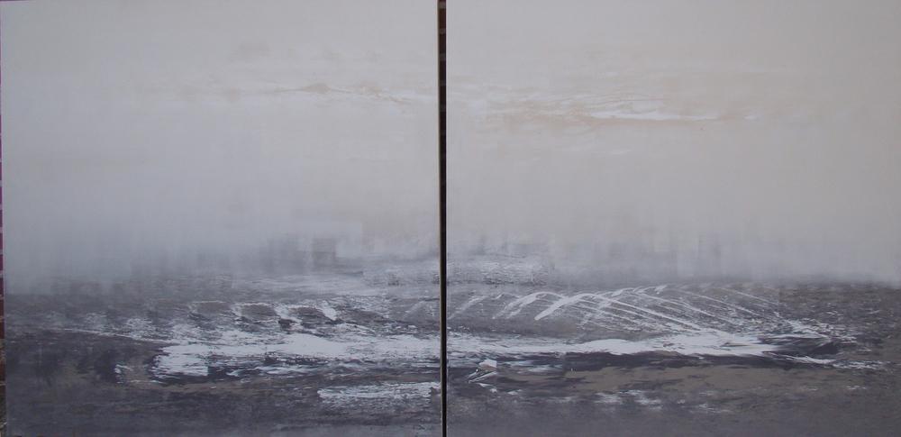 Mar del Norte (2 x 115 x 115)