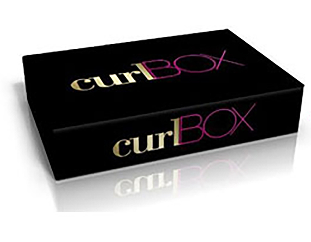 CLEAR Ultra Shea takes over the January 2014 curlBox.