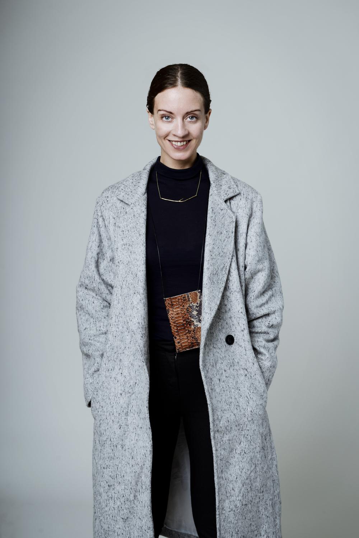 Designer Veronica B Vallenes