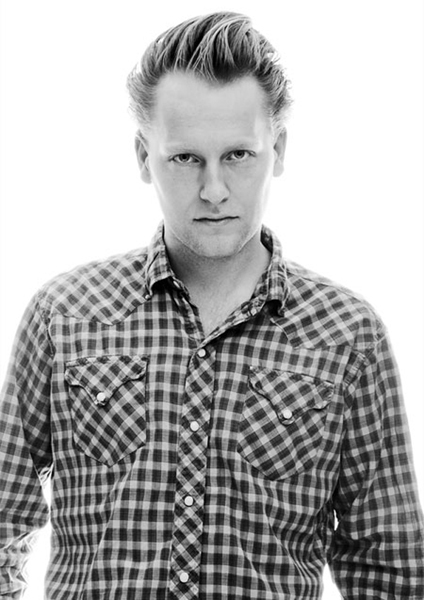 Actor: Morten Klode
