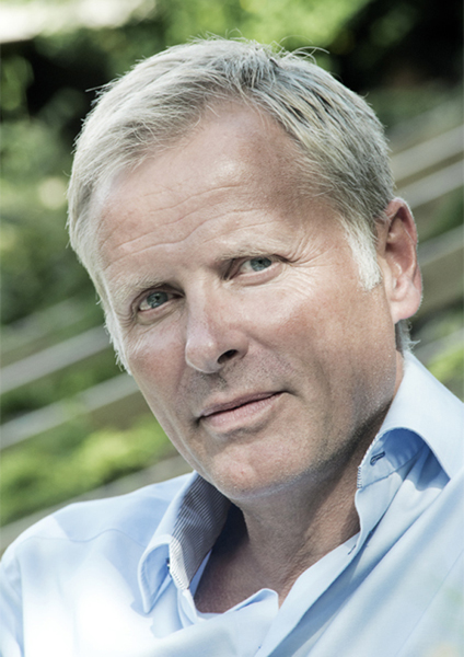 CEO at First House: Per Høiby