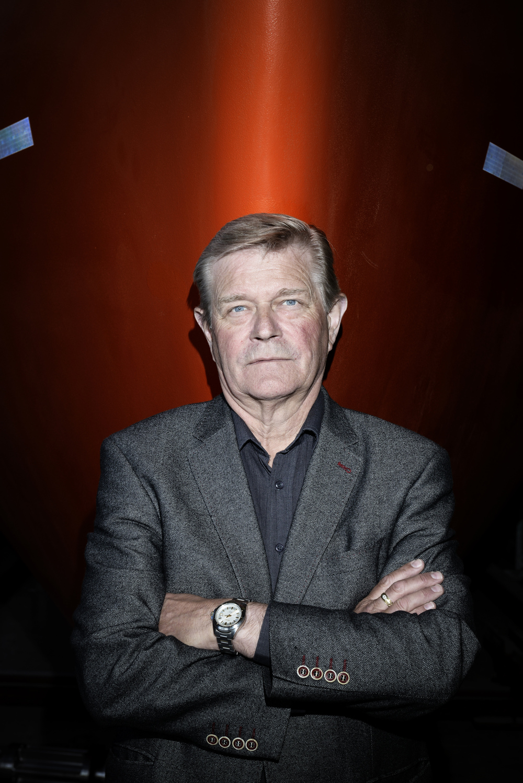 Admin direktør i Norsafe Geir Skåla