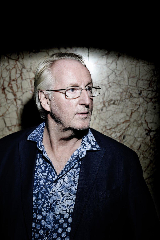 Eyvind Hellstrøm