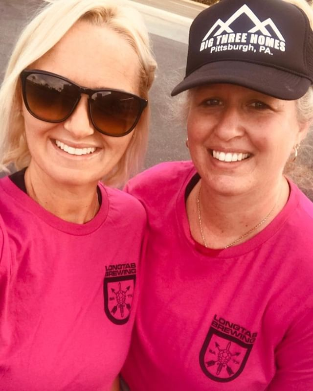 Longtab Brewing is supporting their Long Walk! 60 miles over 3 days.... Head brewer Mike's cousin Michelle and her team are walking in The Susan G. Komen 3-Day, 60-mile walk fundraiser to support breast cancer research.  1 in 8 will be diagnosed with breast cancer.  This hits close to home for so many.  Let's support their efforts!  Link to Team Member Tonya's page (and IG Bio): http://www.the3day.org/site/TR/2018/SanDiegoEvent2018?px=7874180&pg=personal&fr_id=2015  Fundraising for their event ends 11/12, so support them today!
