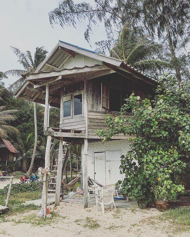 Boat house. #Kohphangan #Thailand #wonder